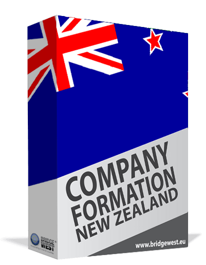 Company Formation New Zealand
